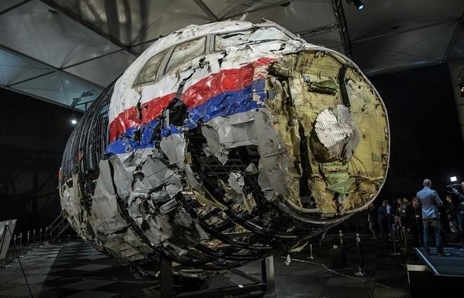 СаммитЕС призоветРФ сотрудничать по изучению крушения Boeing вУкраинском государстве