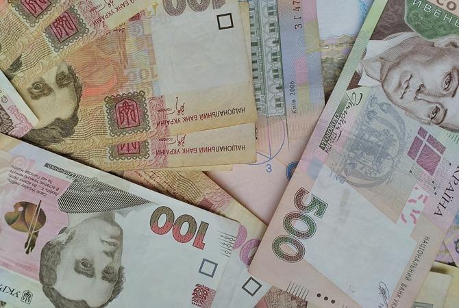 Гривна стала самой сильной валютой напостсоветском пространстве