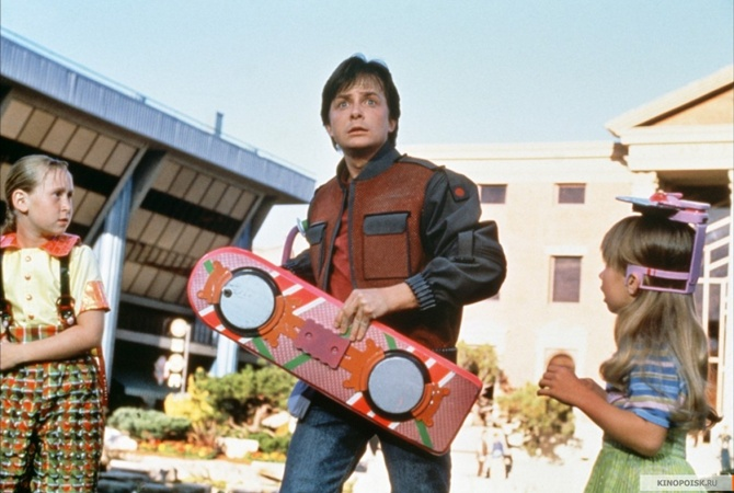 844886b7d Порванный кроссовок из фильма Назад в будущее продали за 92 тысяч долларов