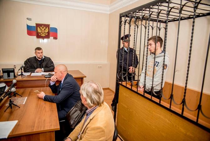 Будут издеваться идальше: украинца Гриба безжалостно избили в русской тюрьме