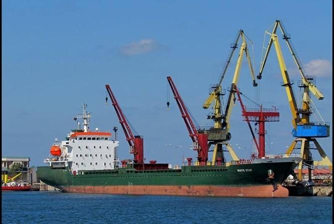 «Война» вАзовском море: Российская Федерация пошла нажесткие меры против Украинского государства