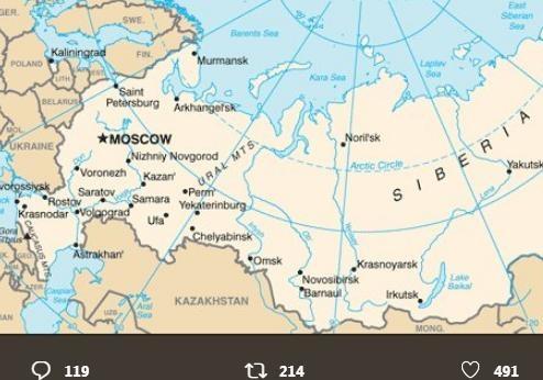 The CIA congratulated Russia on the map of the Ukrainian ... Map Crimea Russia on canada russia map, croatia russia map, soviet russia map, sochi russia map, yalta map, grossliebental russia map, moldova russia map, europe and russia map, kazan russia map, black sea map, ukraine map, kiev russia map, volga river russia map, moscow russia map, crops in russia map, crimean war map, odessa russia map, ural mountains russia map, israel russia map, kaliningrad russia map,