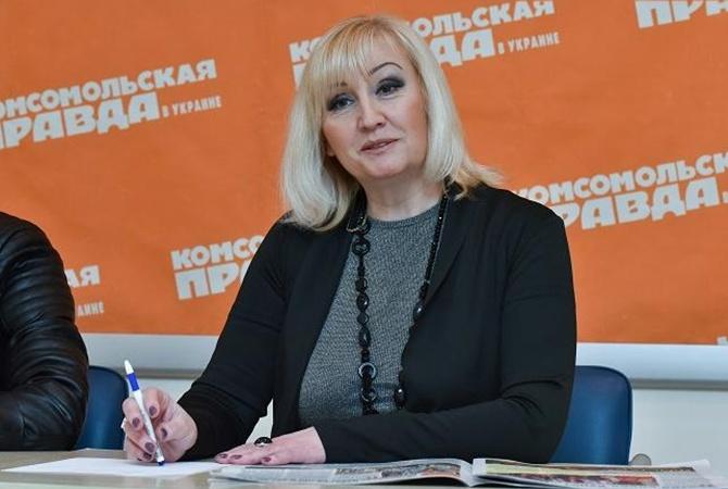 Впавшую вкому солистку группы «Фристайл» перевезли встолицу страны Украина