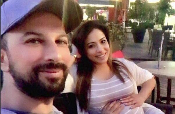 45-летний певец Таркан впервые стал отцом иподелился снимком дочери