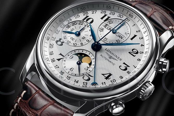 34937707 Факт. Легко ли продать швейцарские часы? - Новости на KP.UA