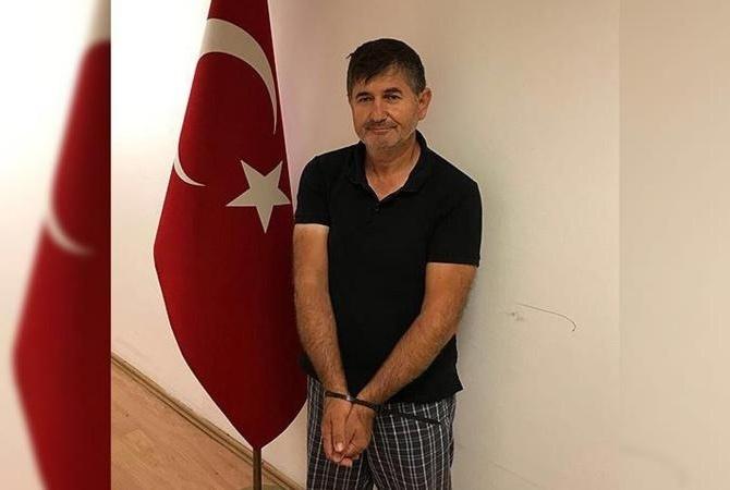 Киев выдал Анкаре схваченного СБУ турецкого оппозиционного корреспондента,— ГПУ