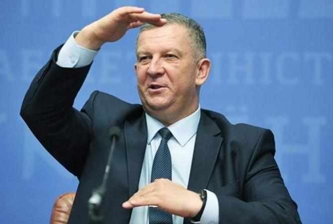 Министр соцполитики Рева напугал украинцев  достаточной пенсией