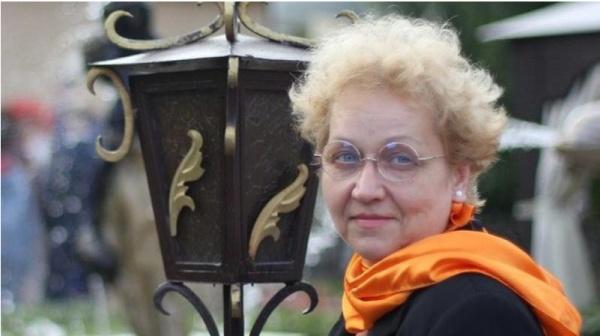 ВПетербурге погибла артистка из«Улиц разбитых фонарей»