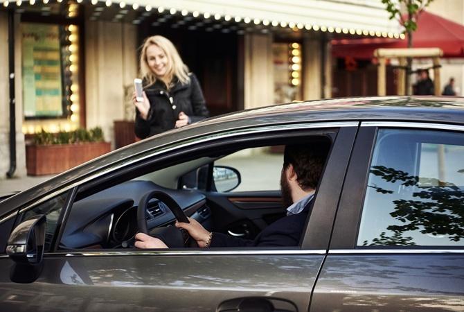 Картинки по запросу водитель uber
