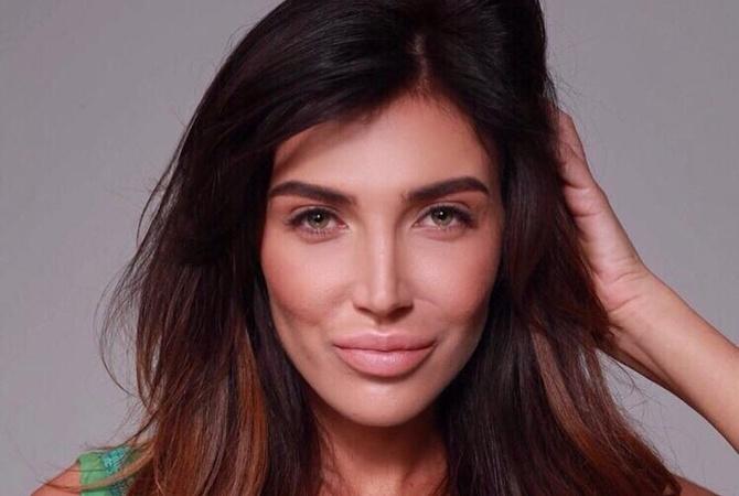 Три года: «любовница» мужа Ани Лорак поведала оботношениях сним