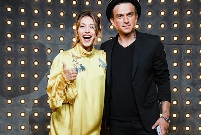 Регина Тодоренко впервый раз подтвердила свою беременность