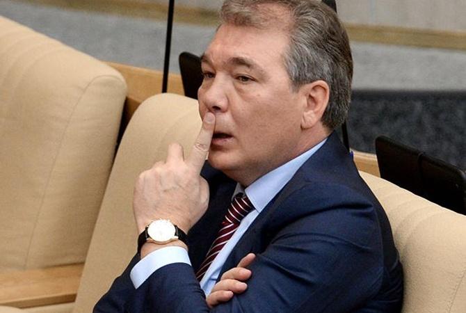 Президент Украины анонсировал разрыв договора о дружбе с Россией