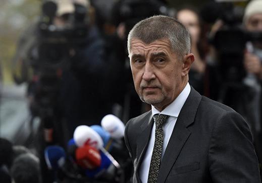 Снас хватит украинцев,— премьер Чехии