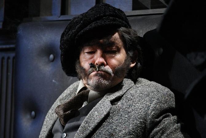 Артист изфильма «Ермак» скончался наАлтае