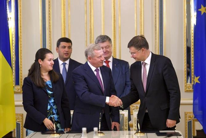 Стало известно, когда Украине дадут транш, документы уже подписаны— млрд. отЕС