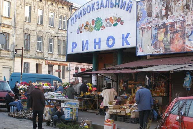 Львовская область увеличила импорт товаров из Российской Федерации на600%