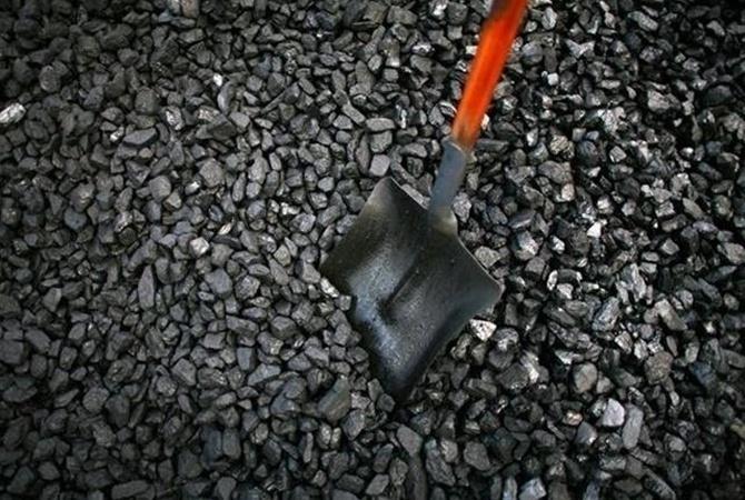 Украина завезла угля из Российской Федерации на53 млрд грн— руководитель профсоюза горняков