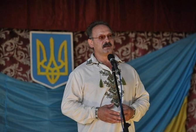 «Ідіть уср*ку!»: Зеленский установил наместо Барну, обматерившего корреспондента