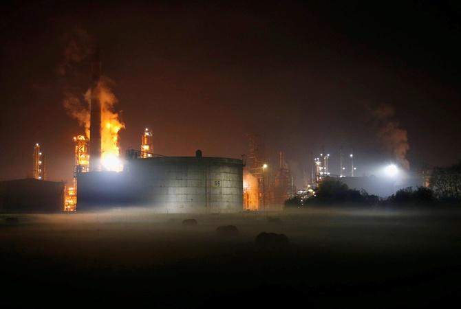 В Боснии и Герцеговине произошел взрыв на российском заводе[фото, видео]