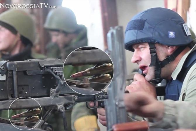 Скандальный артист Пореченков пожаловался напроблемы сработой из-за Украинского государства