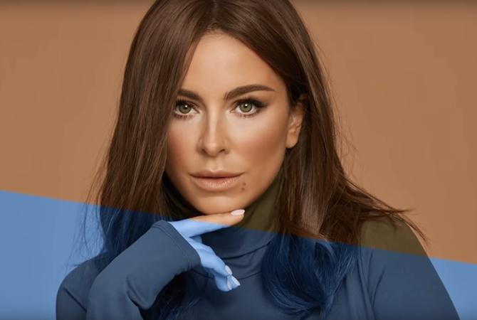 Ани Лорак выпустила песню Сон обизмене любимого