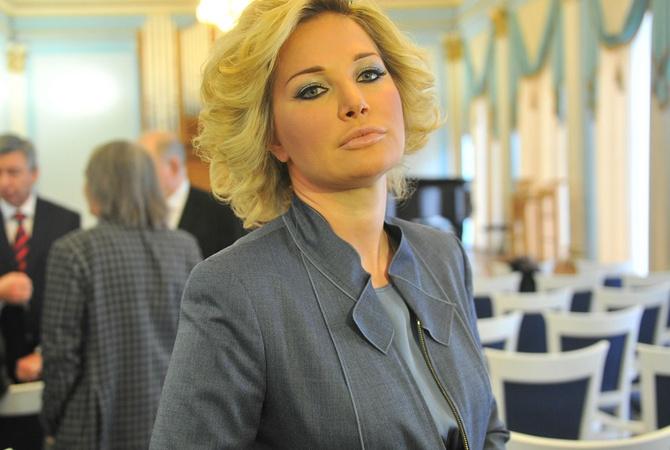 ВКиеве задержаны 9 человек, совершившие дерзкий захват квартиры Максаковой