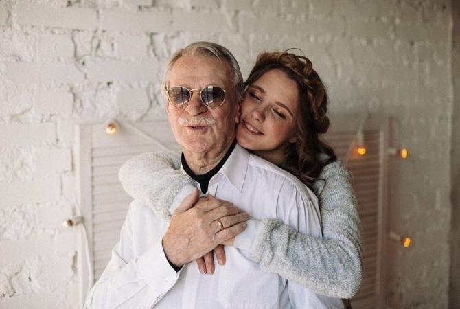 Иван Краско официально развёлся смолодой супругой