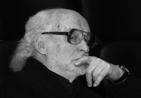 Скончался легендарный артист Эдуард Митницкий