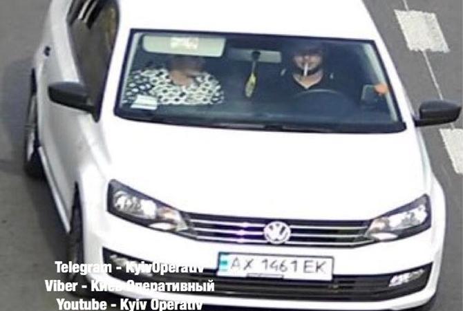ВКиеве задержали банду иностранцев, грабивших пожилых людей