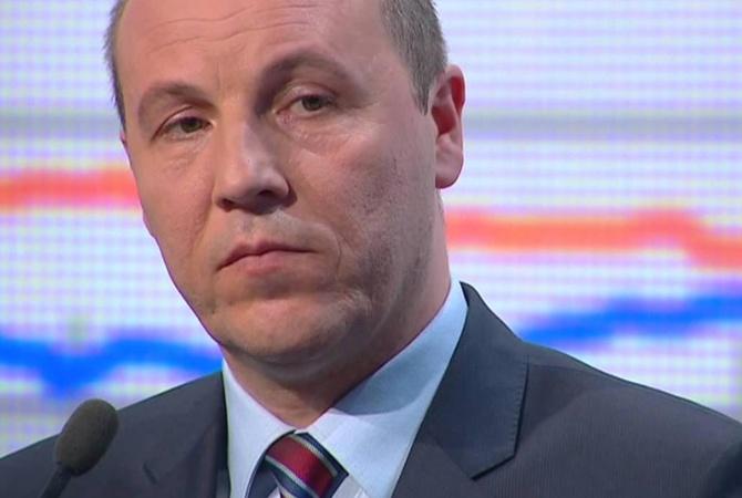 Украина, Польша иЛитва призвали ввести санкции против портов РФ
