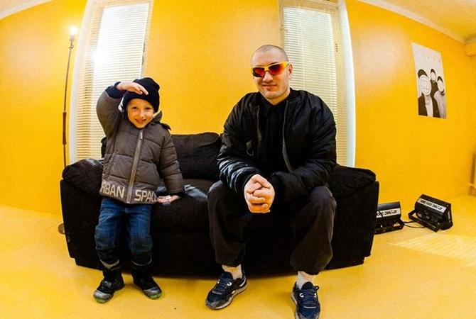 Основатель «Грибов» Юрий Бардаш выпустил сольный альбом