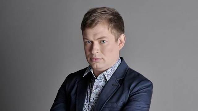 Супруга  напала сножом назвезду «Физрука» Юрия Катаева