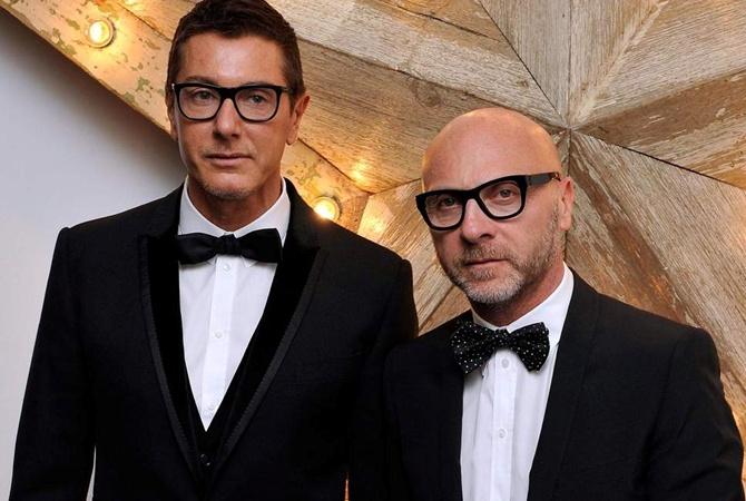 Феноменальный успех знаменитого бренда Dolce&Gabbana