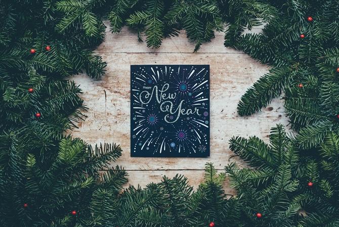 Как правильно встретить Новый год 2019