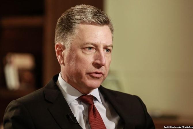 Российская Федерация желает контролировать доступ кукраинским портам— Волкер
