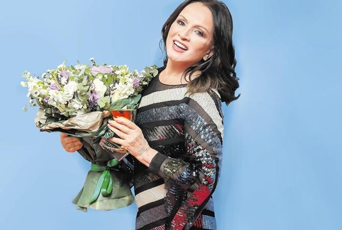 София Ротару отказалась выступать на новогодних мероприятиях в РФ <p>      София Ротару отказала
