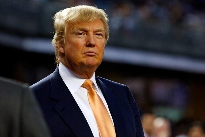Трамп объявил , что стена награнице сМексикой «будет красивой»
