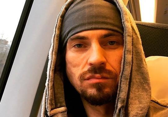 Сына Талькова повторно поймали на вождении в пьяном виде
