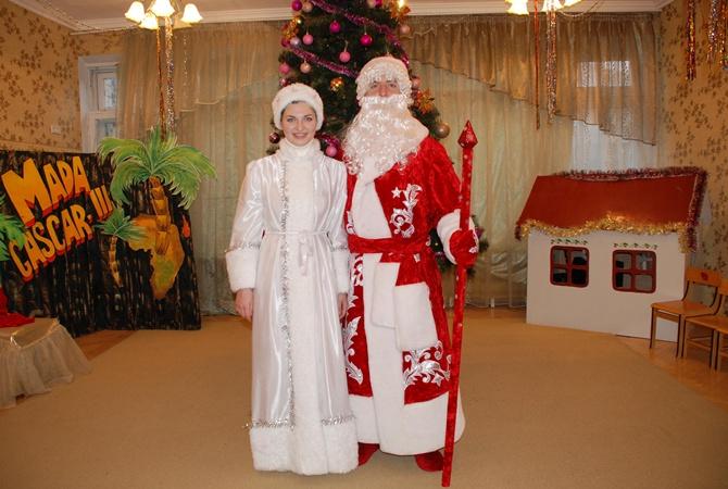 e4920b6b22c4 Дед Мороз «на дом»: 10 советов как не пригласить мошенника или вора ...