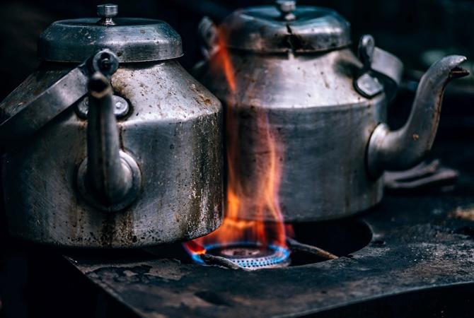 Россия предложила Украине продлить действующий контракт на транзит газа