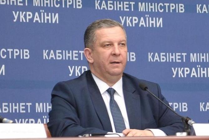 Змеиный клубок реформ: Рева призвал украинцев не платить за газ