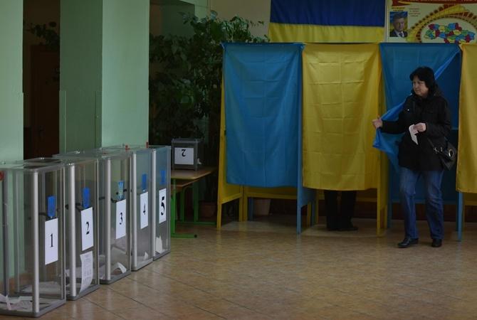 ВЦИК подали документы более 50-ти  претендентов— Выборы президента