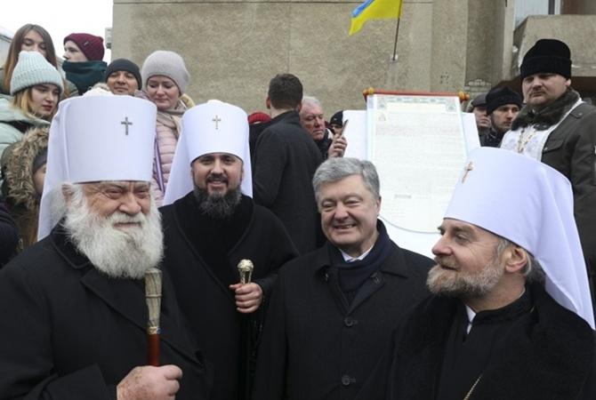 Порошенко объявил орадикальной смене курса поотношению к Российской Федерации : «Нужен мир»