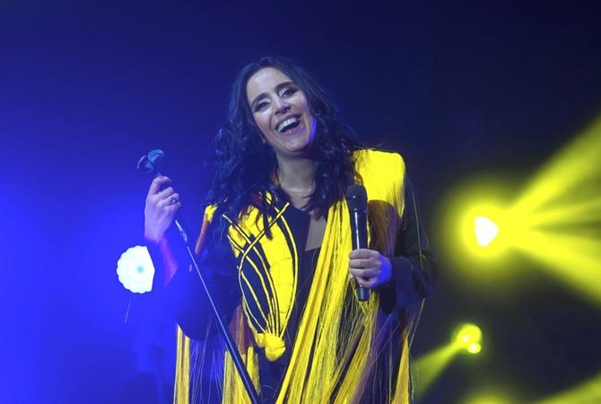 Джамала презентовала новейшую  песню: эстрадная певица  поведала  оработе над композицией «Solo»