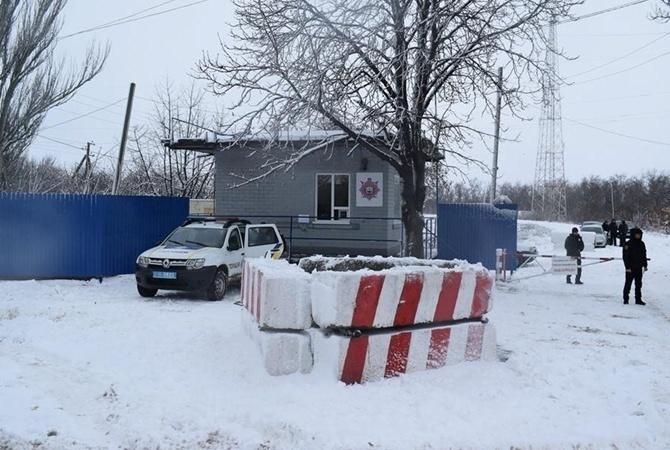 На блокпосту в Донбассе погиб очередной пенсионер