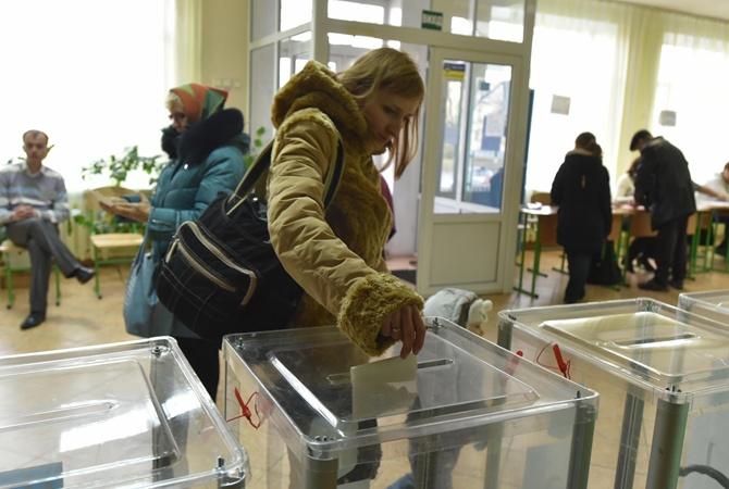 Президентские выборы-2019: длина бюллетеня превысит один метр
