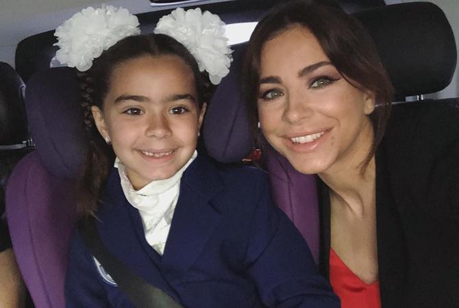 Дочь Ани Лорак под угрозой: элитную гимназию накрыла смертоносная  болезнь