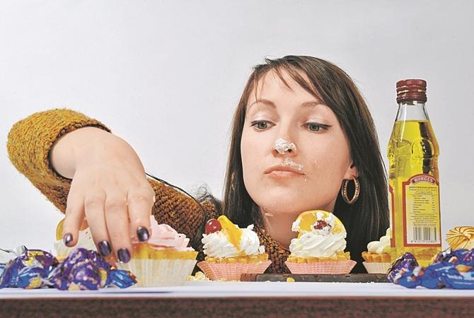 Сахарозаменители: как похудеть, продолжая есть сладости.