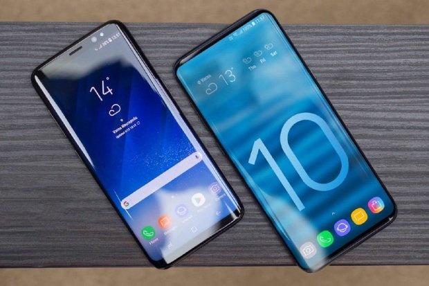 f16ce7d9e8f69 Факт. Смартфон Samsung Galaxy S10 – что известно о новинке ...