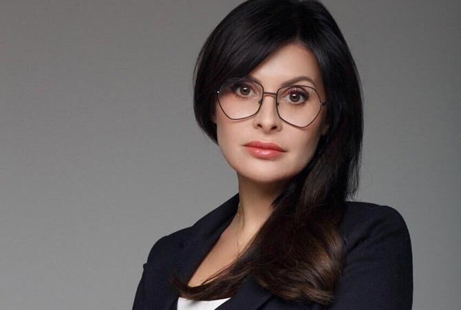 Валерія Мураєва, округ 181